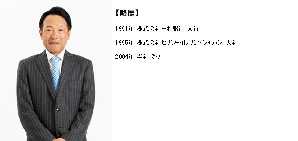 福井プロフィール画像