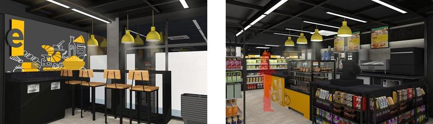 GK2 TOTO店 店舗イメージ画像