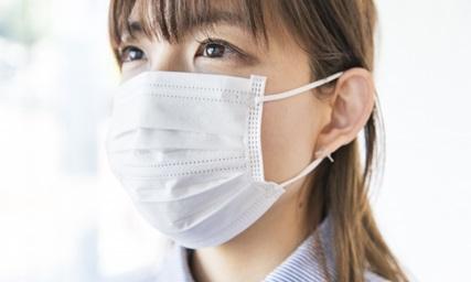 業務実施時における新型コロナウイルス感染症の感染防止対策①