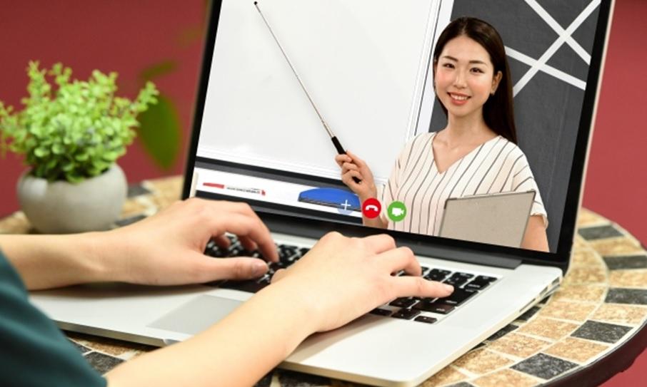 WEBセミナーサポートサービス イメージ画像1