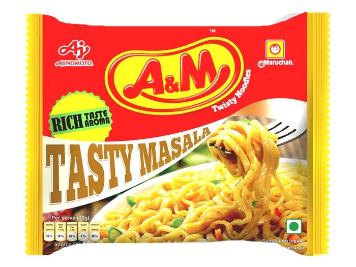 TASTY MASALA味
