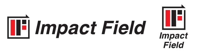 インパクトフィールド株式会社 コーポレートロゴ