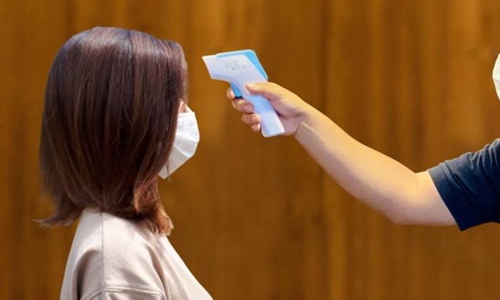 新型コロナウイルス対策覆面調査