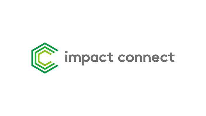 impact connect ロゴ