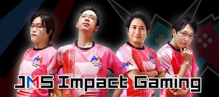 JMS Impact Gaming